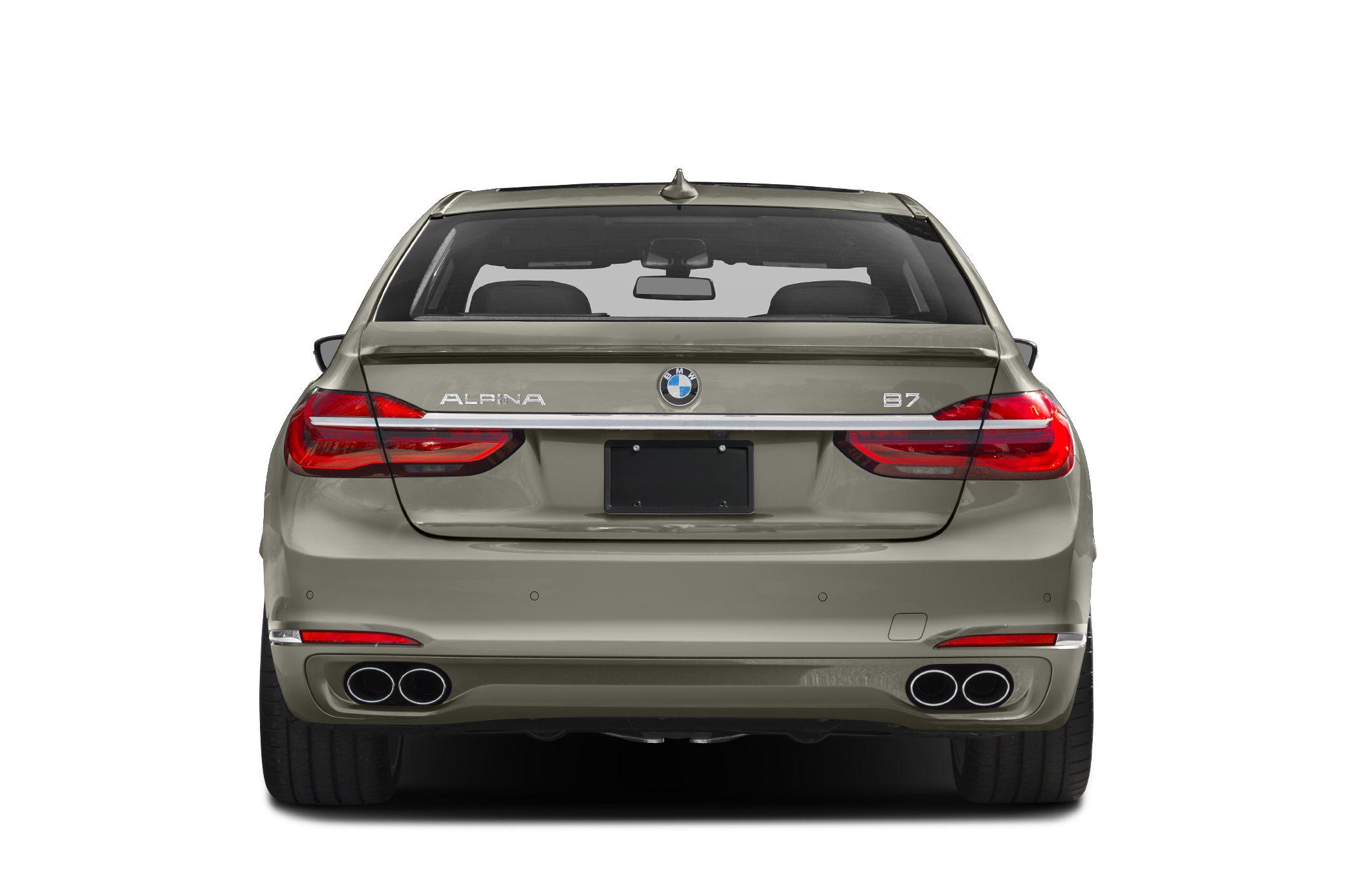 2018 BMW Alpina B7 Reviews, Specs and Prices | Cars.com