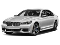 Brief summary of 2017 BMW M760 vehicle information