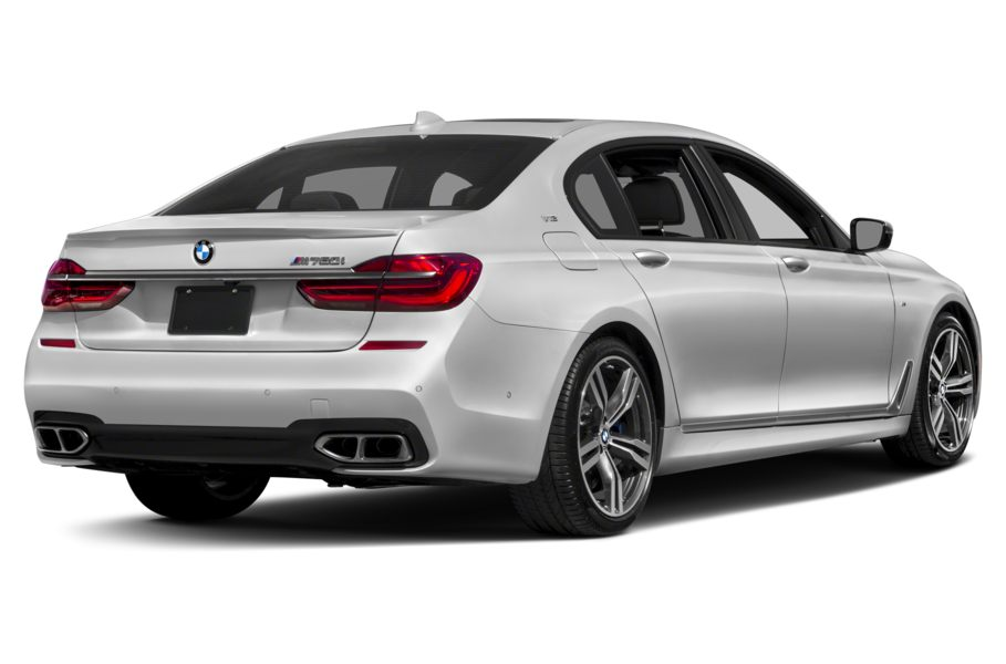 2018 Bmw M760 Reviews Specs And Prices Cars Com