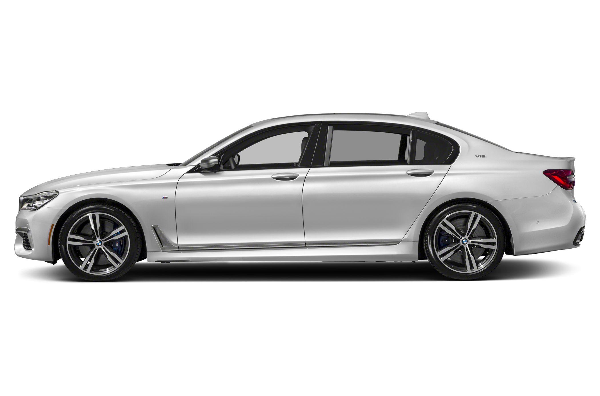 2018 BMW M760 Specs, Pictures, Trims, Colors || Cars.com