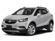 Brief summary of 2017 Buick Encore vehicle information