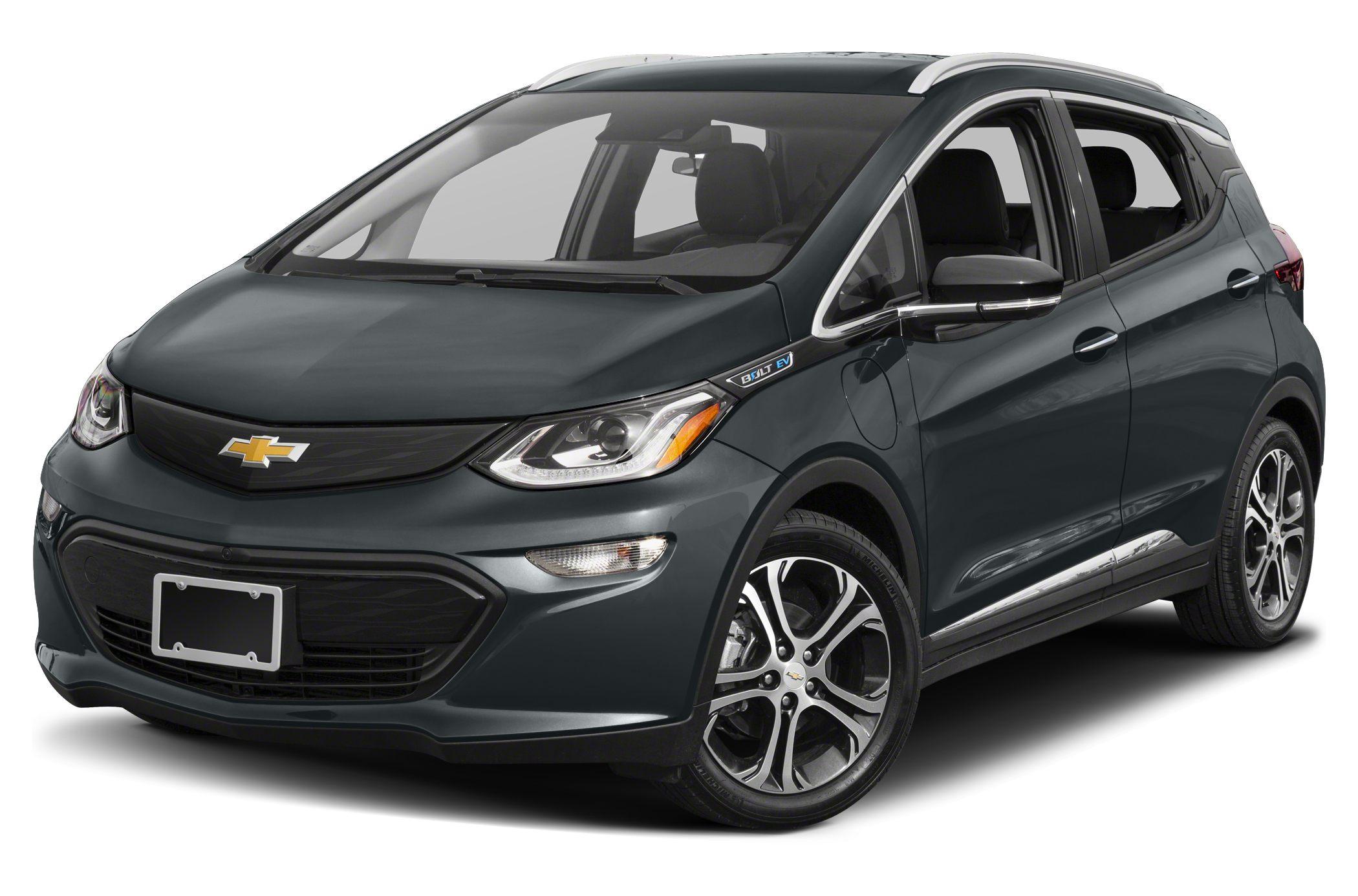 2017 Chevrolet Bolt EV Reviews, Specs and Prices | Cars.com