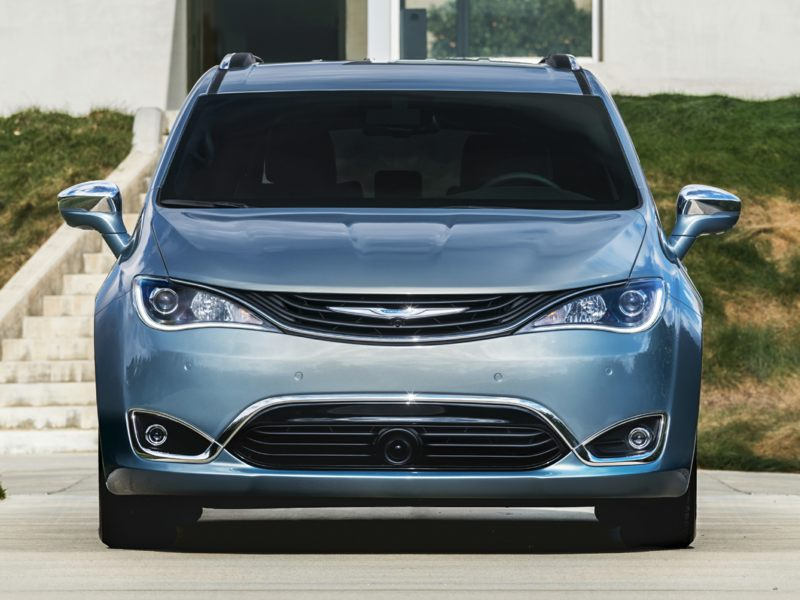 2017 chrysler pacifica hybrid reviews specs and prices. Cars Review. Best American Auto & Cars Review