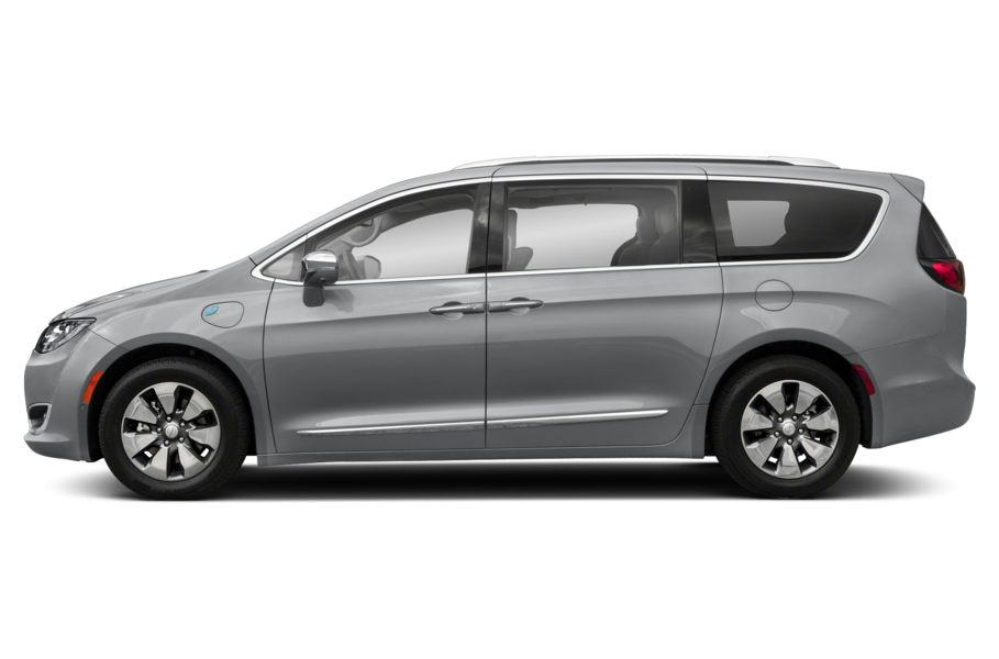 2017 Chrysler Pacifica Hybrid Specs Pictures Trims Colors