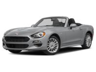 Brief summary of 2017 FIAT 124 Spider vehicle information