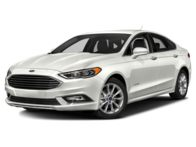 Brief summary of 2018 Ford Fusion Hybrid vehicle information
