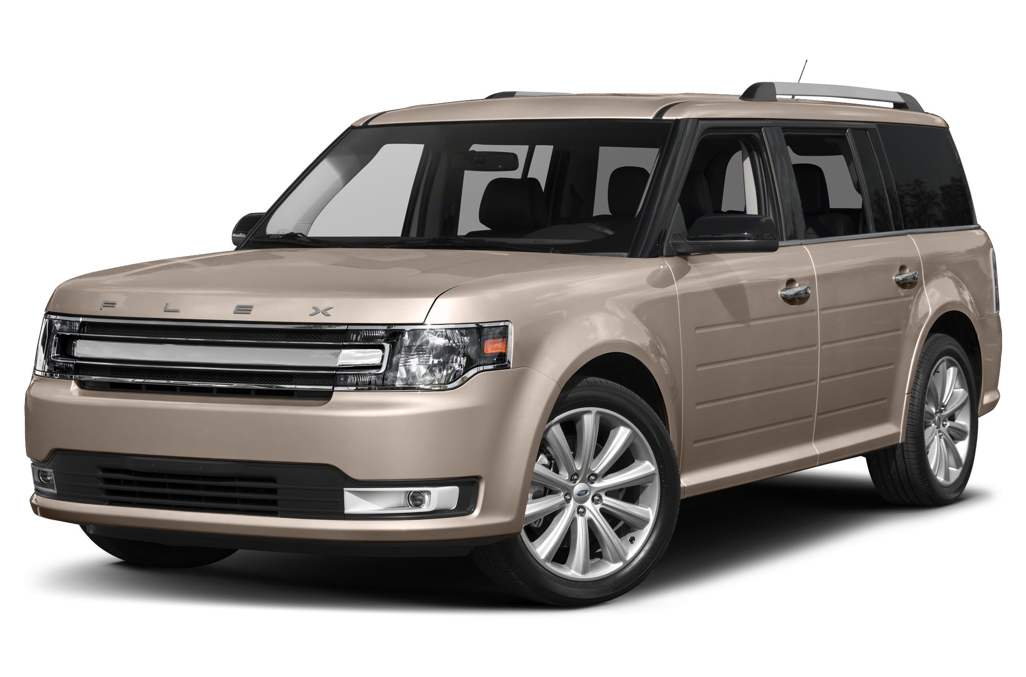2017 Ford Flex Reviews Specs And Prices Cars Com