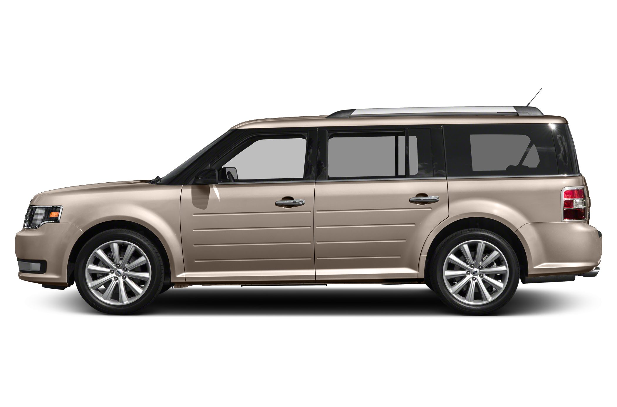Car Seat Recall >> 2018 Ford Flex Reviews, Specs and Prices | Cars.com