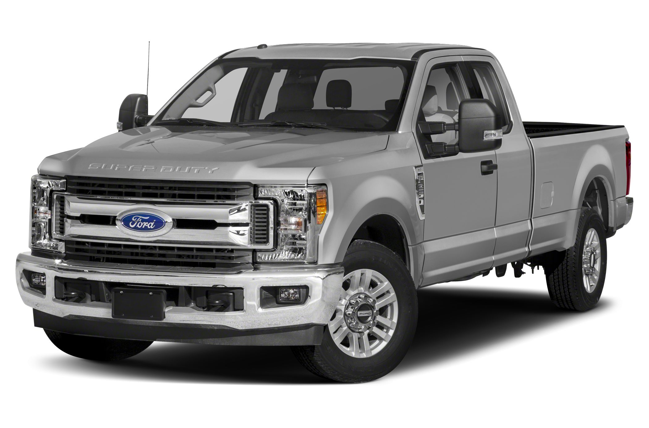 2000 Ford F350 Super Duty >> 2017 Ford F350 Reviews, Specs and Prices | Cars.com