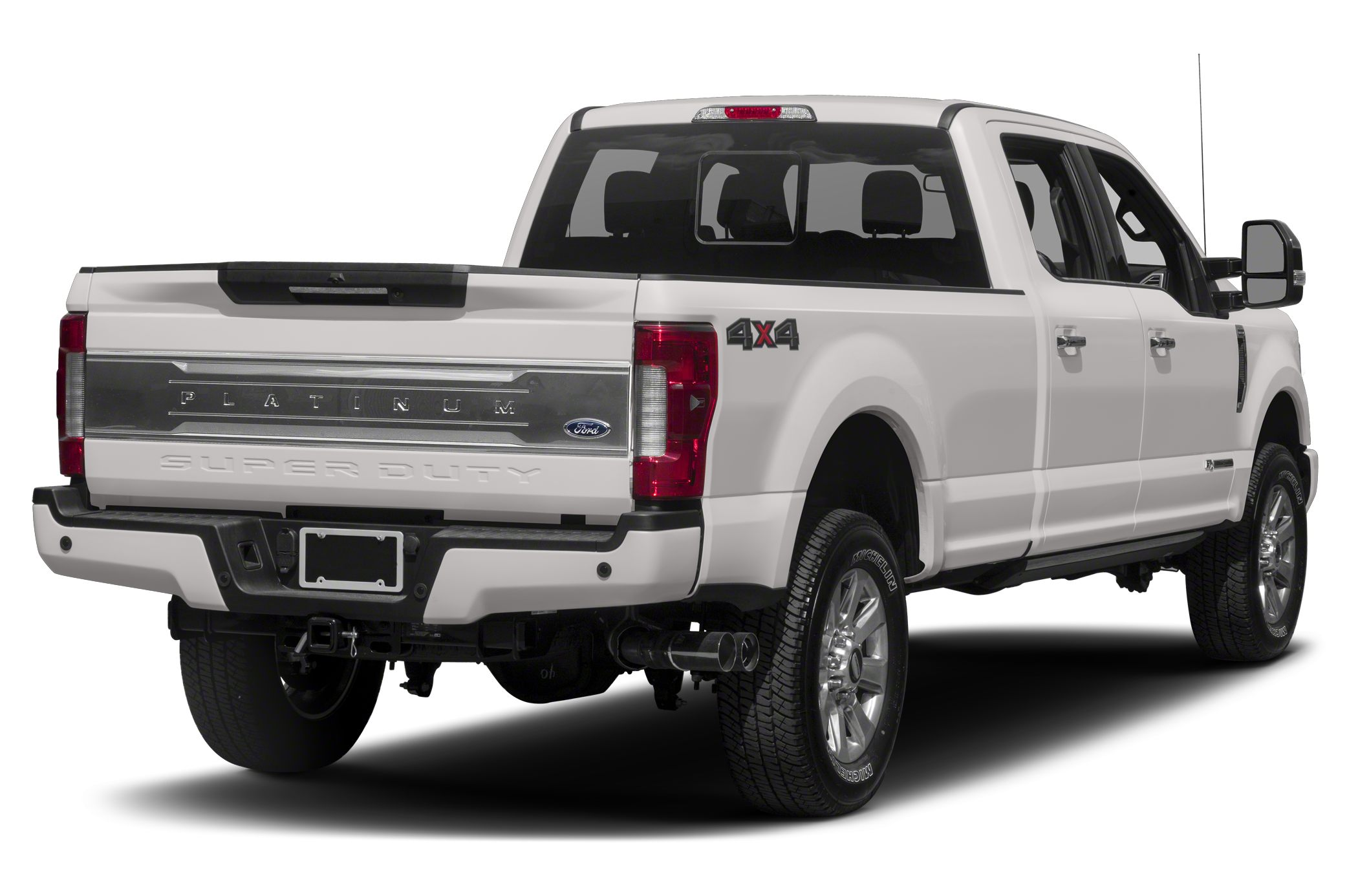 2017 Ford F250 Reviews, Specs and Prices | Cars.com