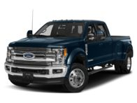 Brief summary of 2018 Ford F-450 vehicle information
