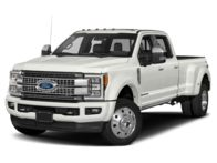 Brief summary of 2017 Ford F-450 vehicle information