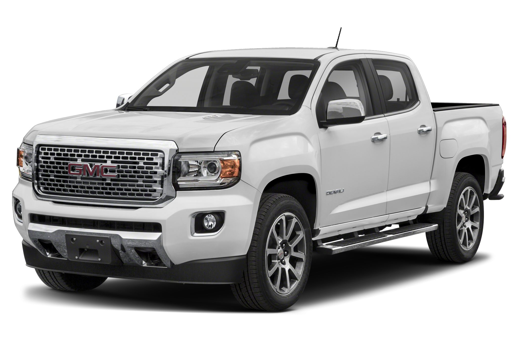 2017 Gmc Canyon Reviews Specs And Prices Cars Com