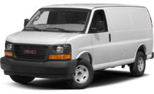 Colors, options and prices for the 2016 GMC Savana 2500