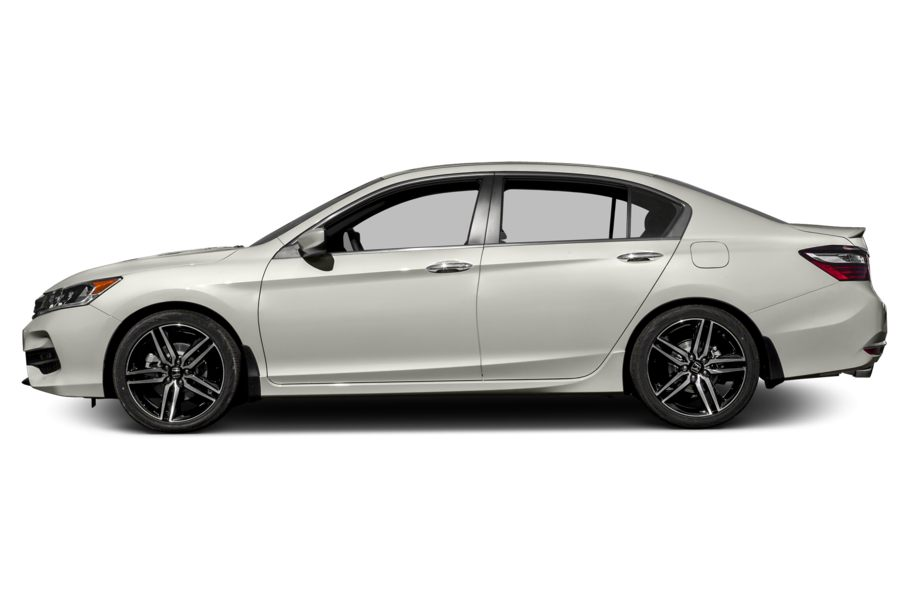 Honda Accord Dx 2015 Manual