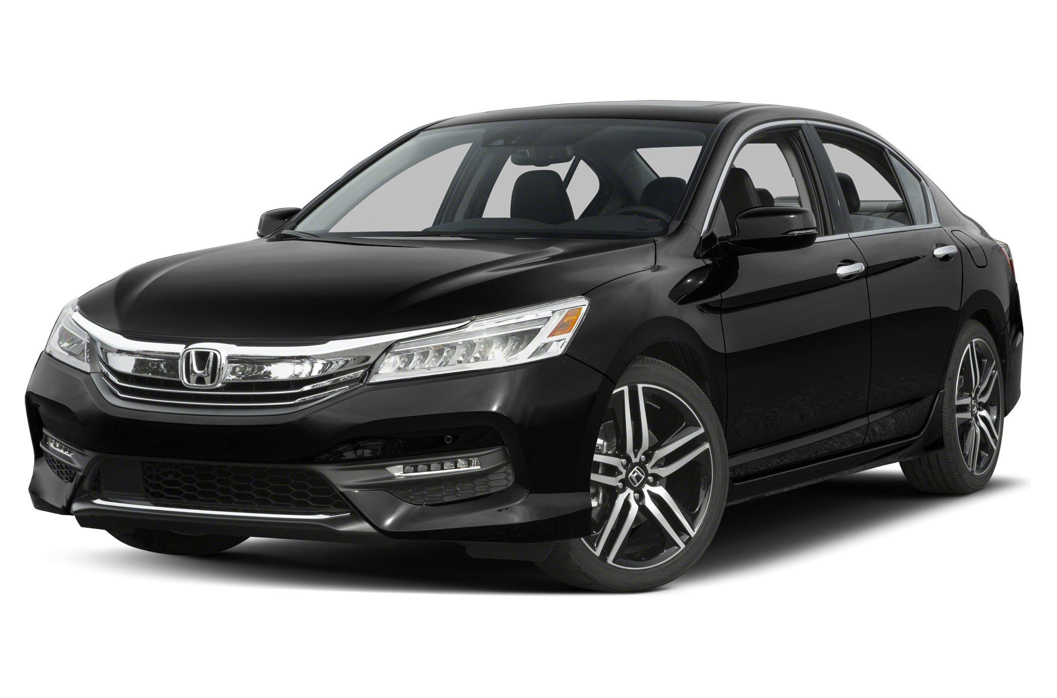 2017 Honda Accord Reviews Specs And Prices Cars Com