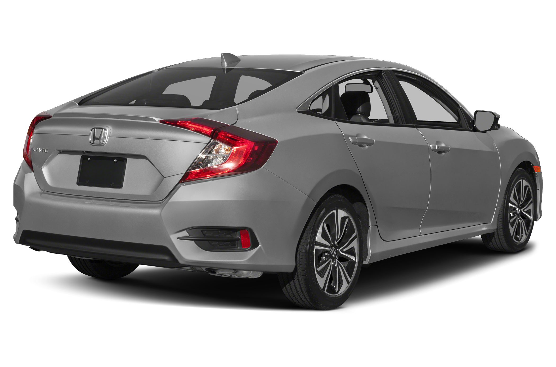 2017 Honda Civic Reviews Specs And Prices Cars Com