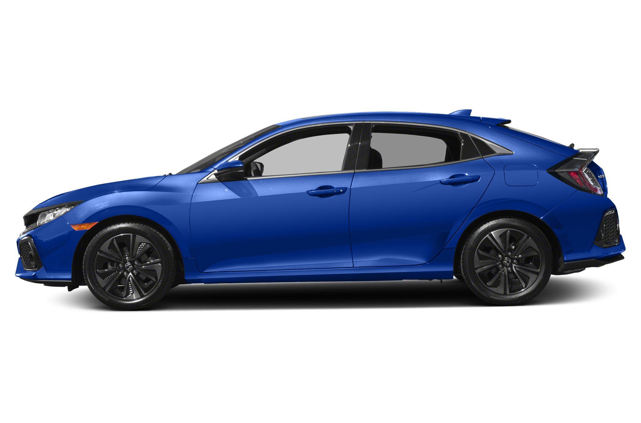 Honda Civic Reviews Specs And Prices Cars Com