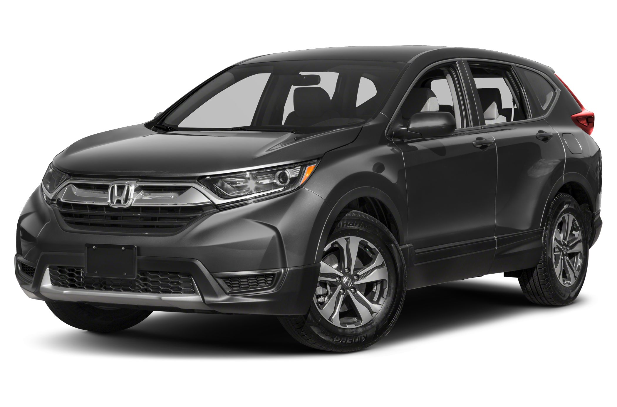 2017 Honda Cr V Reviews Specs And Prices Cars Com