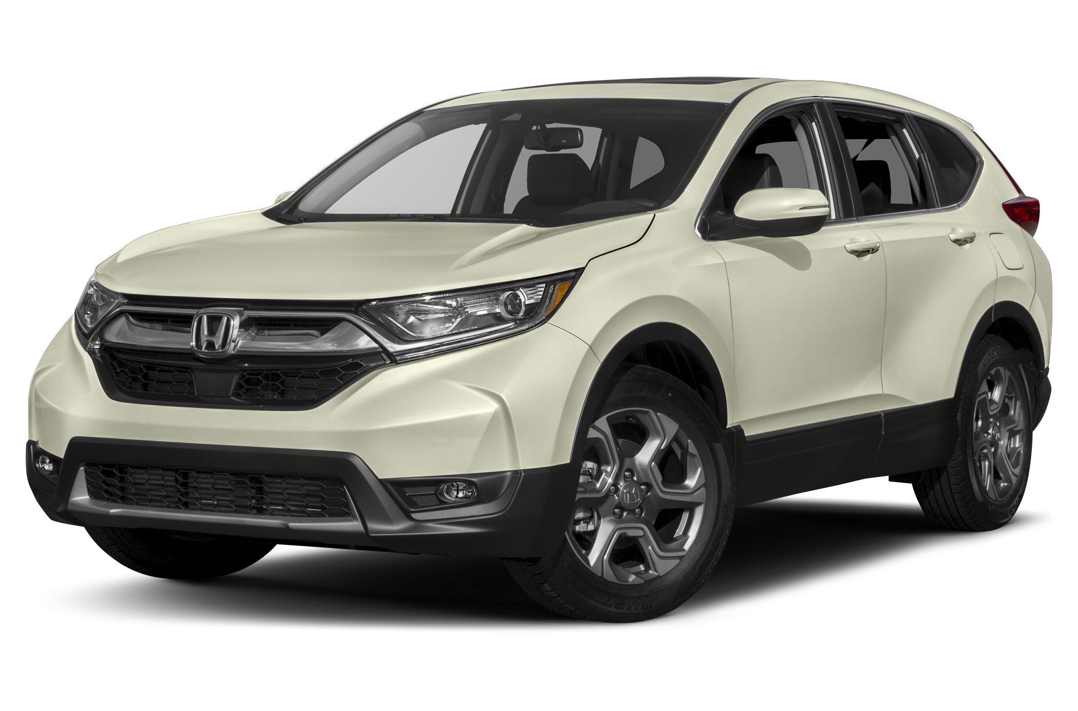 2017 Honda Cr V Reviews Specs And Prices Cars Com
