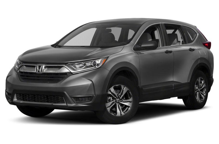Honda CRV Sport Utility Models Price Specs Reviews  Carscom