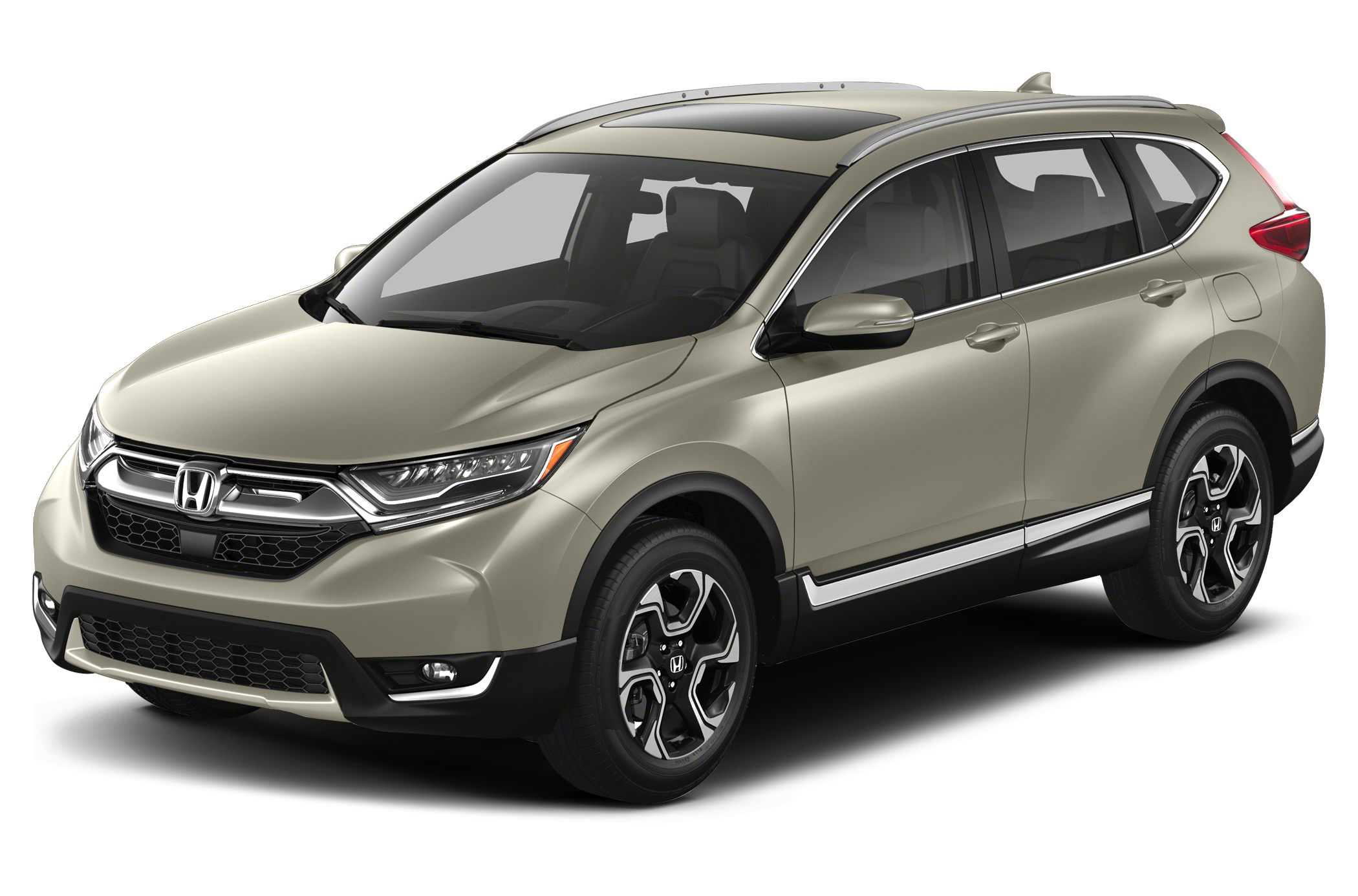 2017 honda cr v reviews specs and prices cars