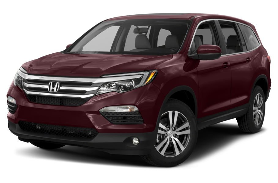2017 honda pilot reviews specs and prices. Black Bedroom Furniture Sets. Home Design Ideas