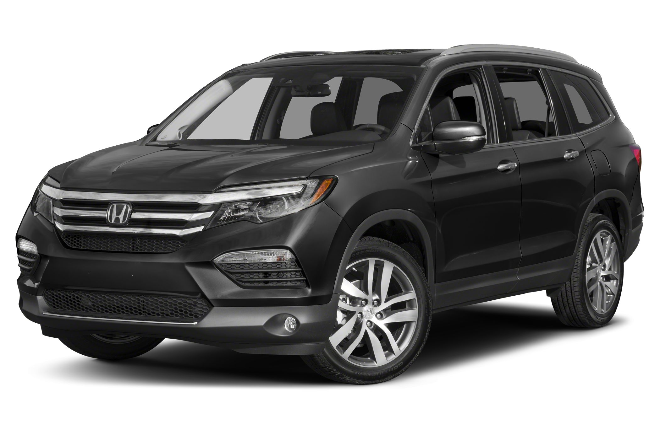 2017 Honda Pilot Reviews Specs And Prices Cars Com