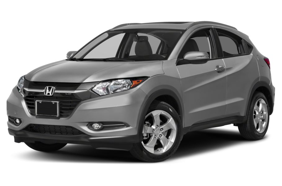 2016 honda hr v subcompact suv rated at 31 mpg combined 2017 2018 best cars reviews. Black Bedroom Furniture Sets. Home Design Ideas
