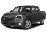 Brief summary of 2017 Honda Ridgeline vehicle information