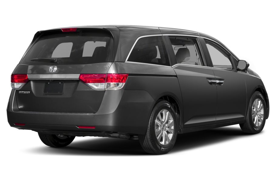 2017 honda odyssey reviews specs and prices. Black Bedroom Furniture Sets. Home Design Ideas