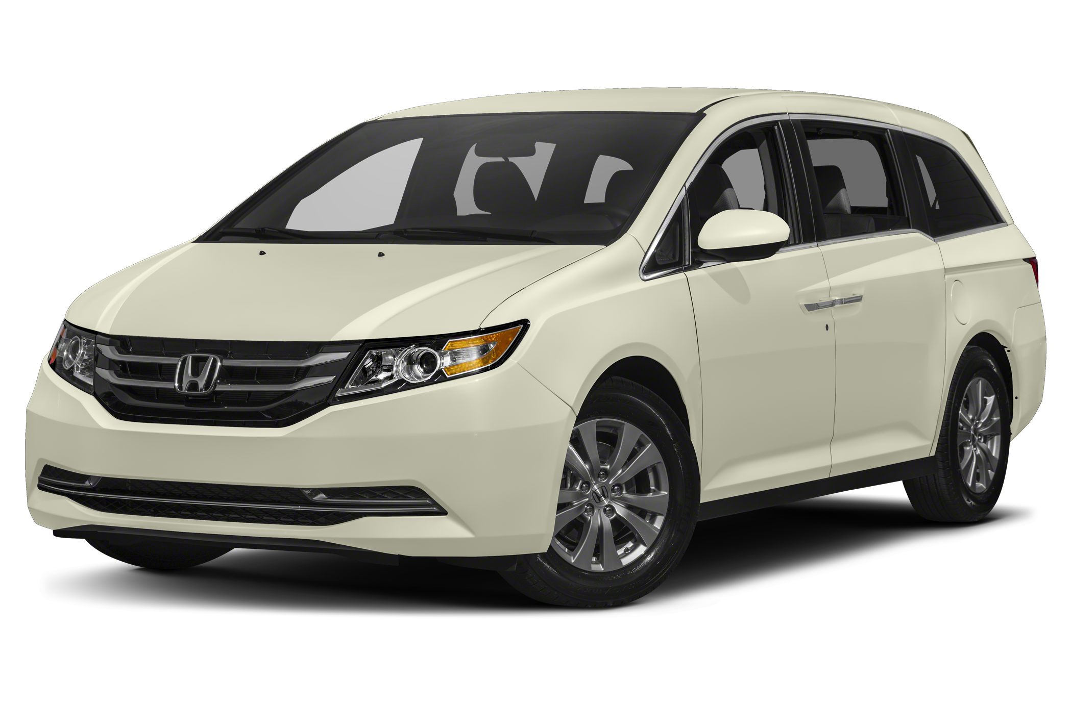 2017 Honda Odyssey Reviews Specs And Prices Cars Com