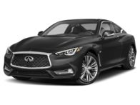 Brief summary of 2018 INFINITI Q60 vehicle information