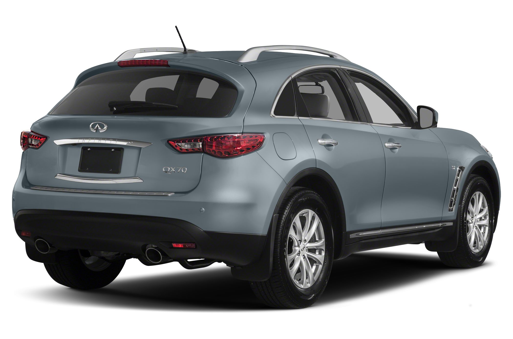 Infiniti Qx70 Sport Utility Models Price Specs Reviews