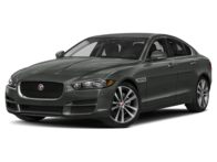 Brief summary of 2018 Jaguar XE vehicle information