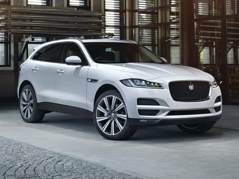 2017 jaguar f pace reviews specs and prices. Black Bedroom Furniture Sets. Home Design Ideas