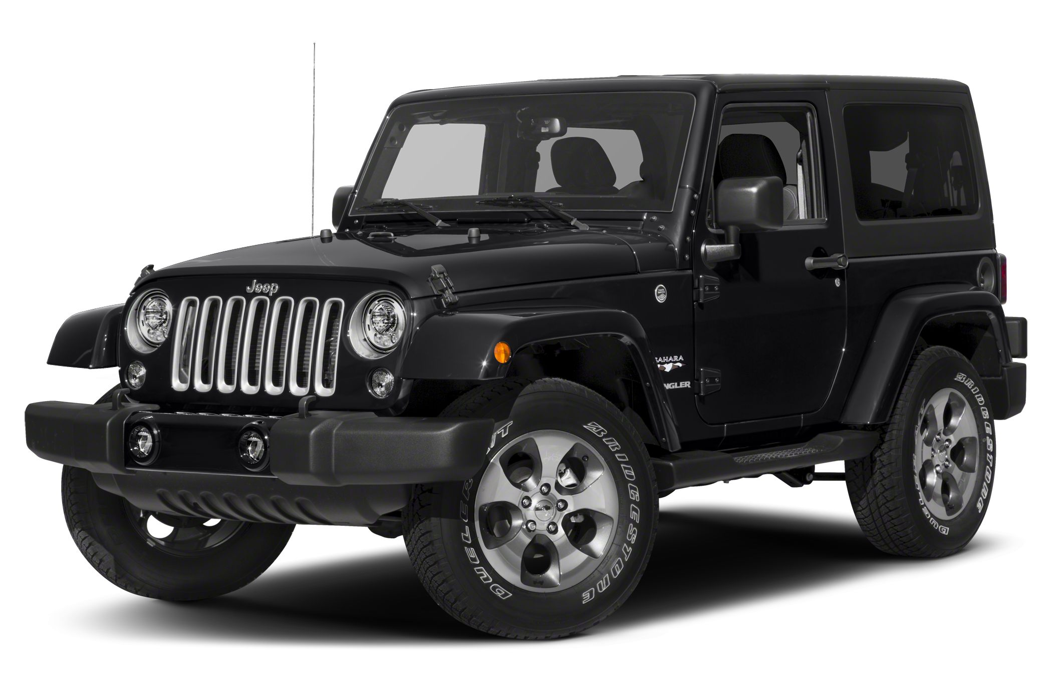 2012 Jeep Wrangler For Sale >> 2017 Jeep Wrangler Reviews, Specs and Prices | Cars.com