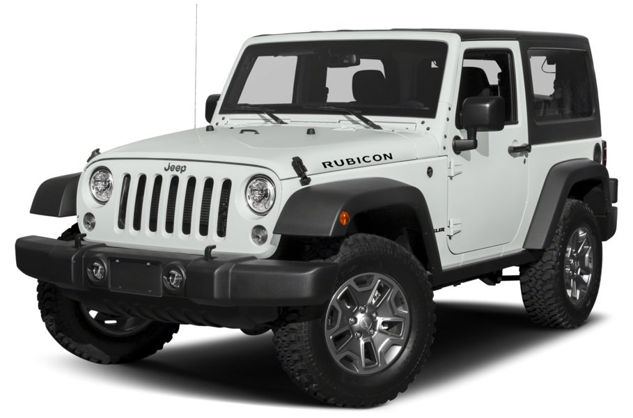 2019 Jeep Wrangler Unlimited: News, Specs, Price >> 2017 Jeep Wrangler Reviews, Specs and Prices | Cars.com