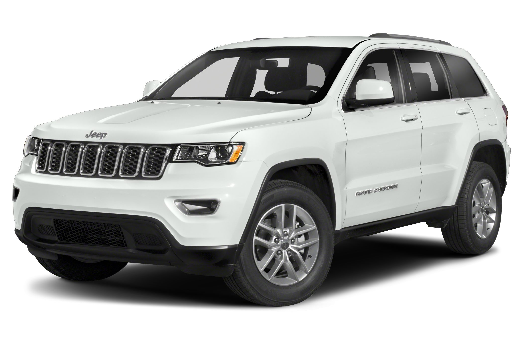 2017 Jeep Grand Cherokee Reviews Specs And Prices Cars Com