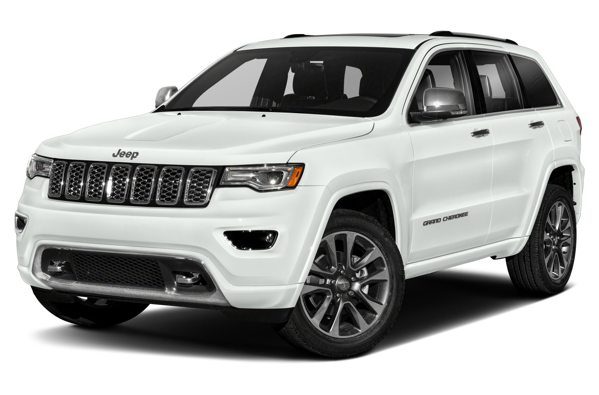 2017 Jeep Grand Cherokee Reviews, Specs and Prices | Cars.com