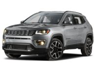 Brief summary of 2017 Jeep New Compass vehicle information