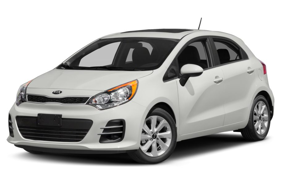 2017 kia rio reviews specs and prices. Black Bedroom Furniture Sets. Home Design Ideas