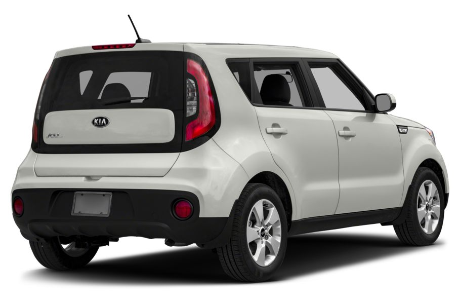 2017 kia soul reviews specs and prices. Black Bedroom Furniture Sets. Home Design Ideas