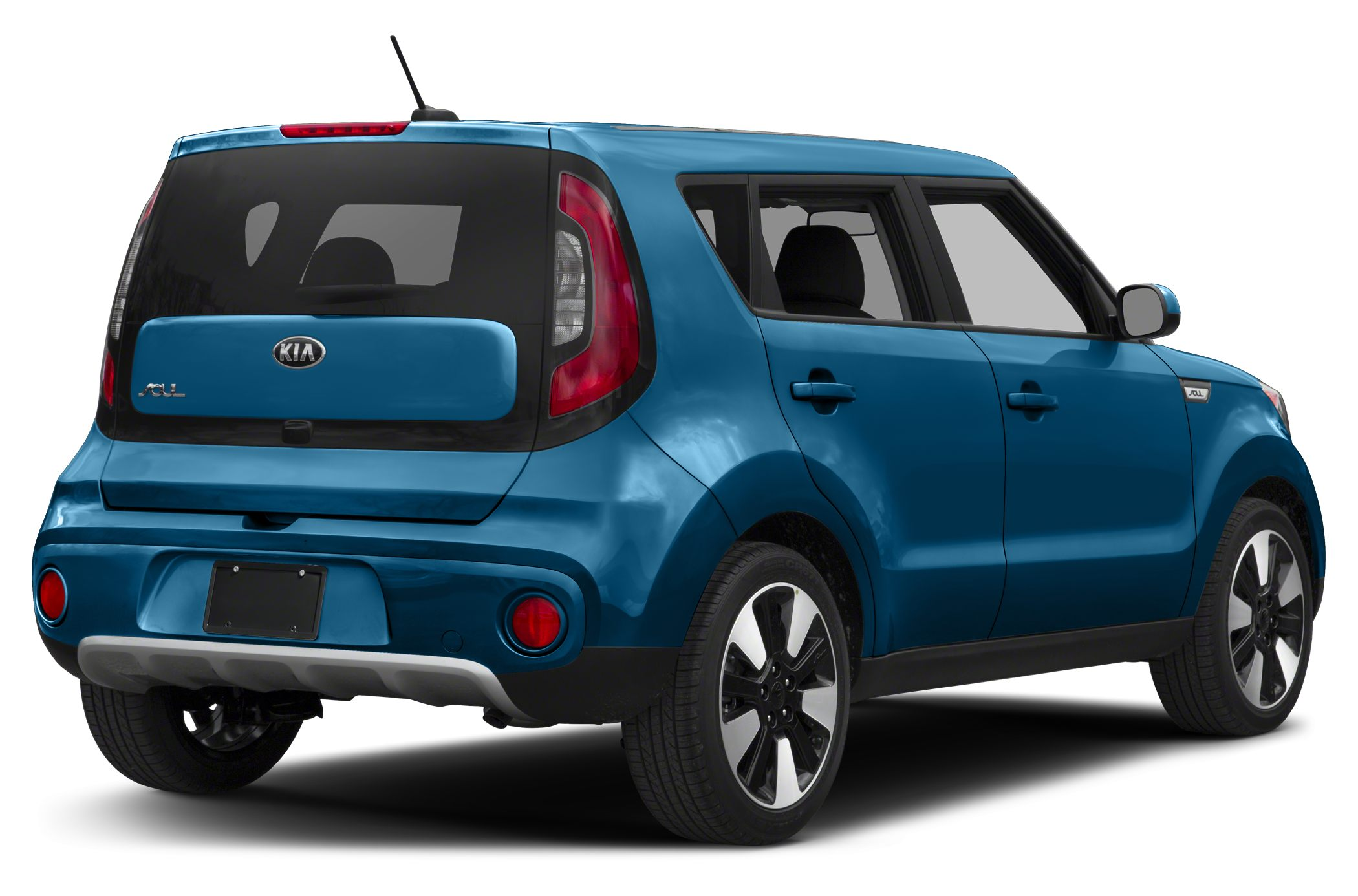 Kia Soul Hatchback Models Price Specs Reviews Cars Com