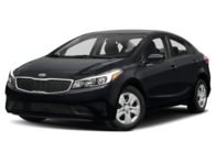 Brief summary of 2017 Kia Forte vehicle information