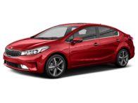 Brief summary of 2017 Kia Forte vehicle information