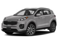 Brief summary of 2017 Kia Sportage vehicle information