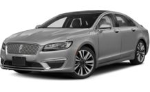 Colors, options and prices for the 2016 Lincoln MKZ