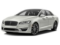 Brief summary of 2017 Lincoln MKZ vehicle information