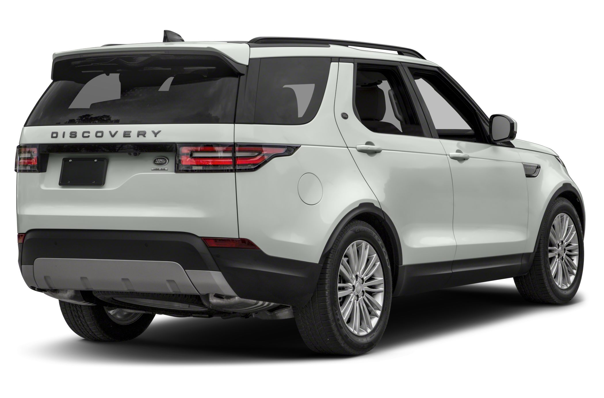 Car Repair Estimate >> Land Rover Discovery Sport Utility Models, Price, Specs ...